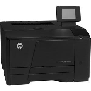 Adorama - HP LaserJet Pro 200 M251nw Color Printer, 600x600dpi Resolution