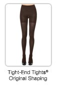 Tight-End Tights® Original Shaping Tights