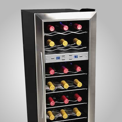 Shop Wine Refrigerators