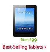 Best-Selling Tablets