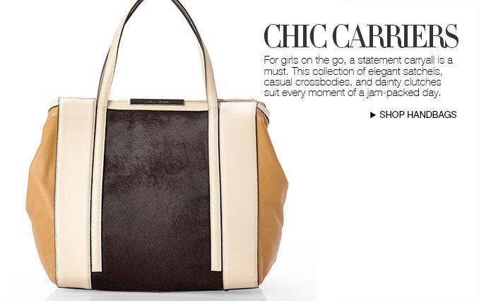 Shop Chic Handbags
