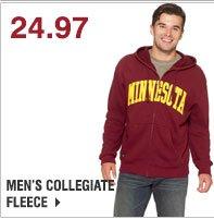 24.97 Men's collegiate jackets. Shop now.