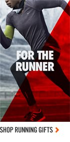 FOR THE RUNNER