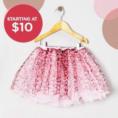 A Wish Starting At $10