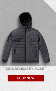 Shop Kid's Bolinas By Jacket