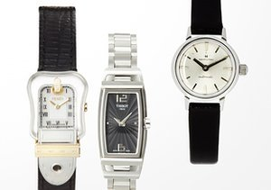 Skinny Watches