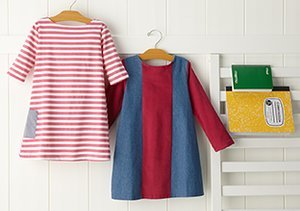 water+son: Dresses, Tops & Sets