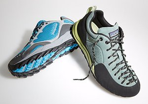 The Active Life: Sneakers