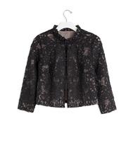 Maye Cropped Jacket