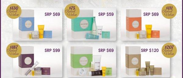 Save on Gift Sets