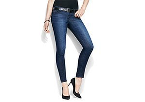 Up to 75% Off: Buyers' Denim Picks