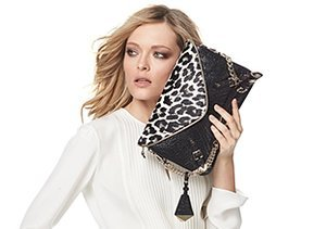 The Wild Side: Animal Prints