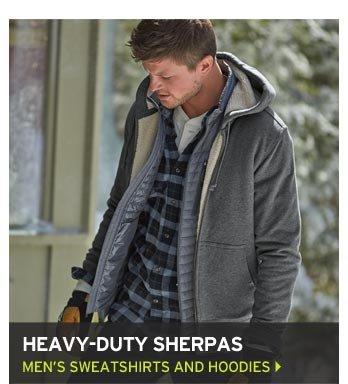 Shop Men's Sweatshirts & Hoodies