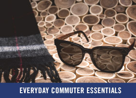 Everyday Commuter Essentials