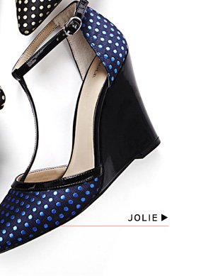 Polka Dots: Shop Jolie