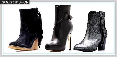 Winter Footwear Shop