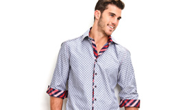 Biscot Milano Button Down Shirts