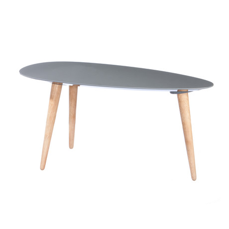 Large Egg Table