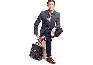 Dapper Essential: The Sportcoat