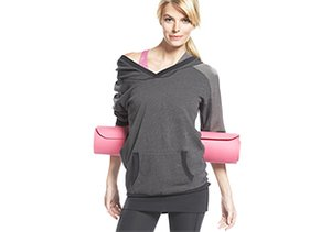 Work It Out: Anue Activewear
