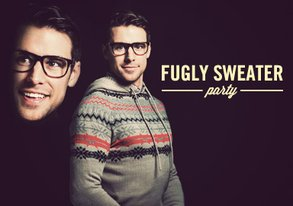 Shop Fugly Sweater Party