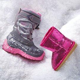 Let It Snow: Shoes