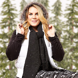 Let It Snow: Plus-Size Apparel