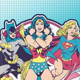 Girl Power: Superhero Apparel & Gear