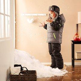 Let It Snow: Boys' Apparel & Accents