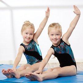 All-Around Star: Gymnastics Apparel