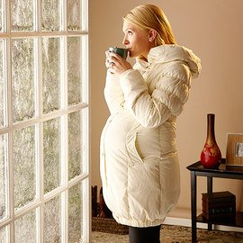 Let It Snow: Maternity