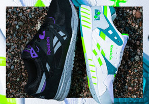 Shop 65+ Reebok Kicks to Rock Now