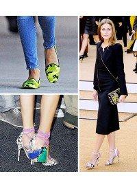 Take A Look Into Olivia Palermo's Shoe Closet
