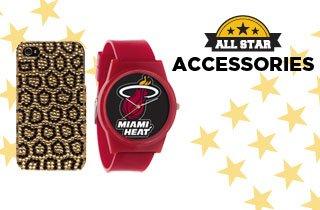 All Stars: Accessories