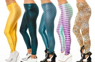 Marketplace: Ladies' Leggings