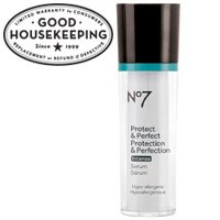 Boots No7 Protect and Perfect Intense Beauty Serum