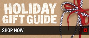 SHOP the Vans Holiday Gift Guide!