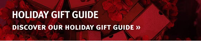holiday gift guide. discover our holiday gift guide.