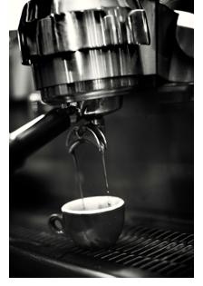 Everything Espresso