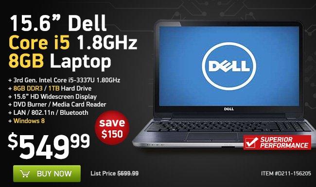 Dell Core i5