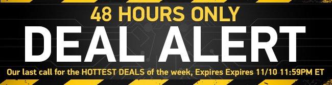 Deal Alert! Save Big!