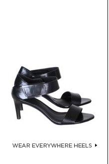 Wear Everywhere Heels >