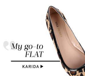 Buyers Picks: Karida