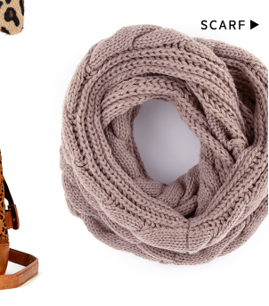 Buyers Picks: Scarf