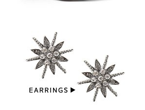 Buyers Picks: Earrings