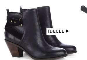 Buyers Picks: Idelle