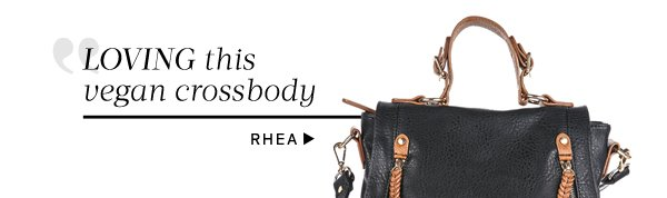 Buyers Picks: Rhea