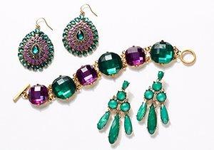 $50 & Under: Sage Jewelry