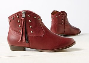 Almost Gone: Shoes Sizes 4-5.5