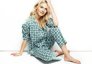 $40 & Up: Sleepwear & Robes
